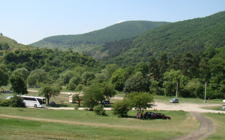 Off Camping Cheile Turzii