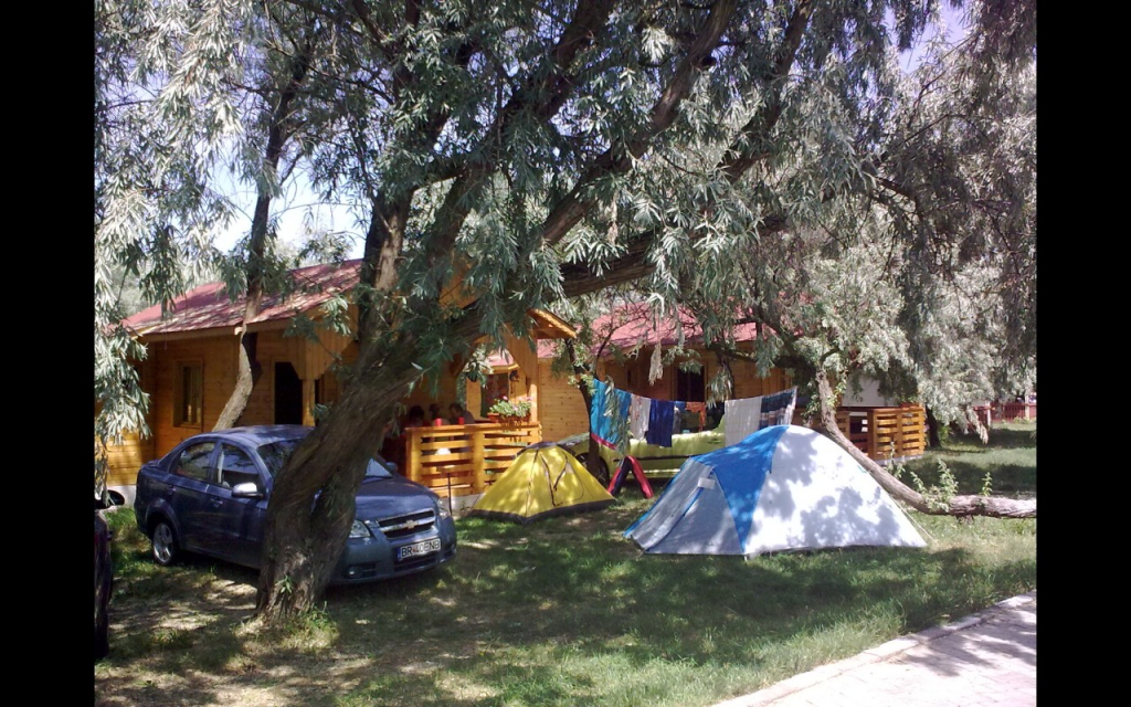Camping Holiday GPM