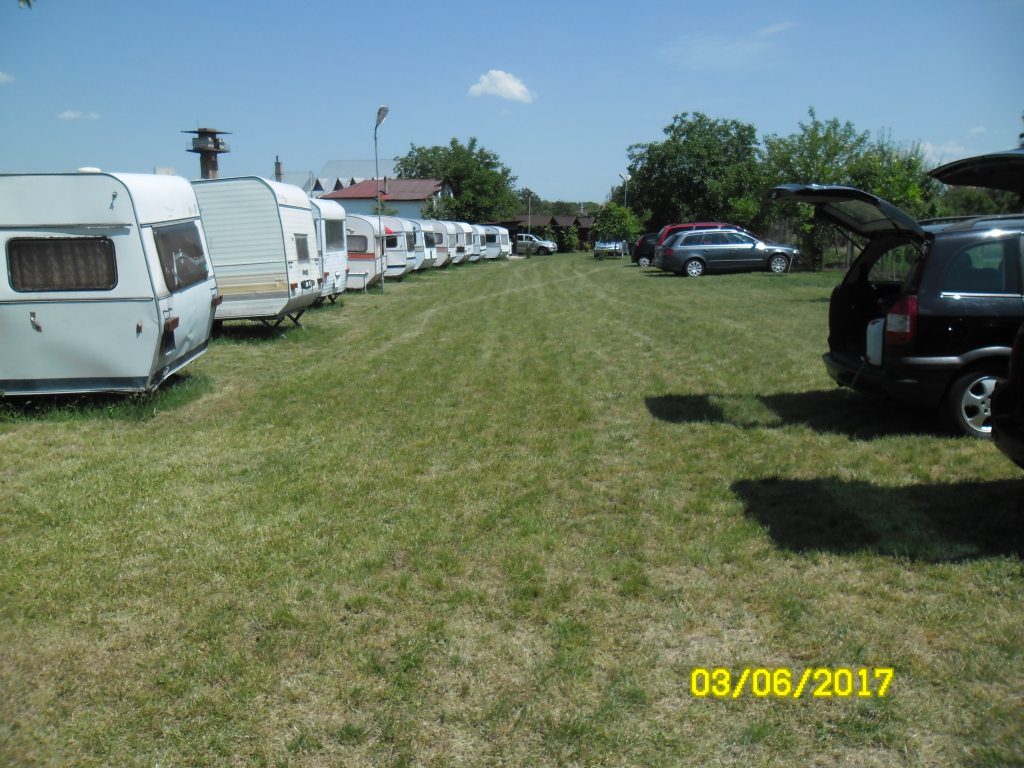 Camping Klass carei