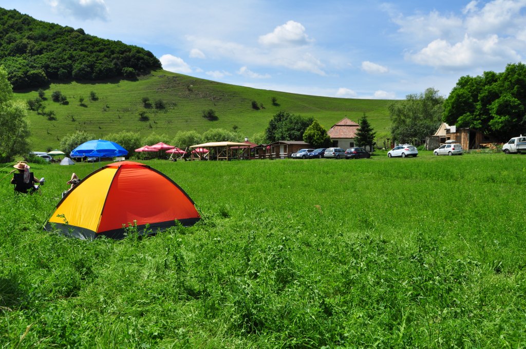 Camping Cheile Turzii (Nord)